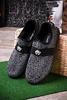 Кеды из с логотипом Adidas мужские O-13516