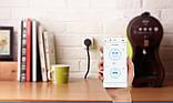 Розумна розетка Xiaomi Mi Smart Plug Power zigbee version розетка. xiaomi smart socket (ZNCZ02LM), фото 2