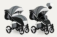 Прогулянкова коляска Camarelo Elf X New 02