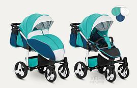 Прогулянкова коляска Camarelo Elf X New 03