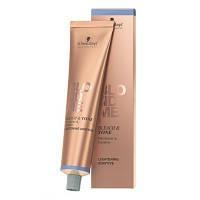 Нейтрализующий экстракт пастельный розовый для обесцвечивания Blondme Bleach & Tone Rose Additive 60 мл
