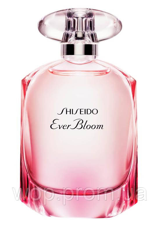 Shiseido Ever Bloom (шисейдо евер блум)90ml  Tester LUX - WOP (world of pefumes and cosmetics)  в Киеве