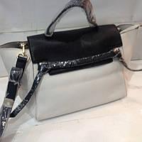Удобная и вместительная сумка для женщин. Деловой стиль. Отличное качество  оптом