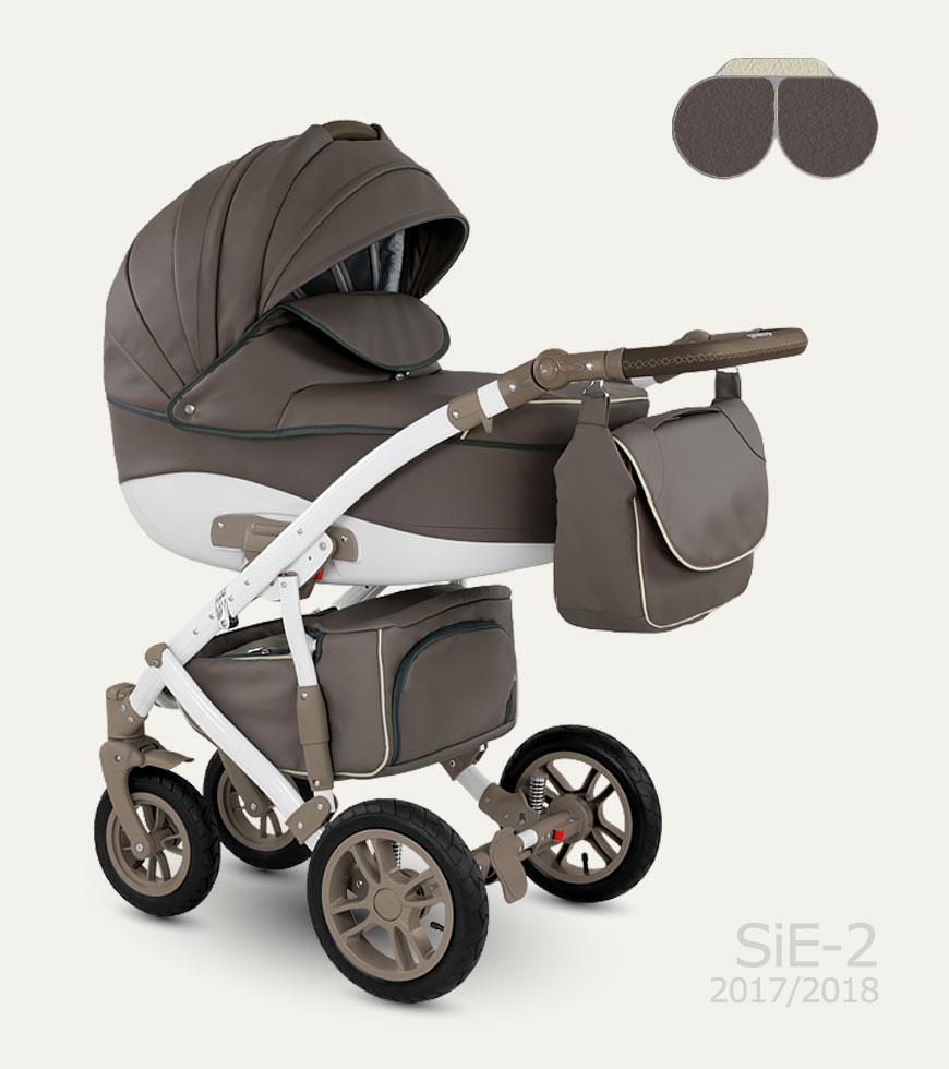 Дитяча коляска Camarelo Sirion Eco