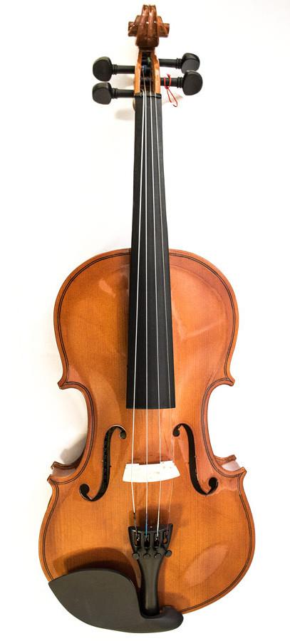 Скрипка 3/4 MAXTONE TV3/4A LL