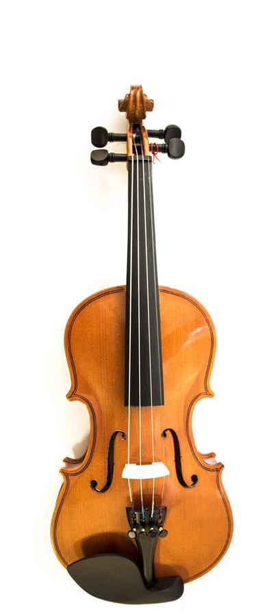 Скрипка 1/8 MAXTONE  TV1/8A LL