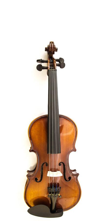 Скрипка 1/8 MAXTONE  TV1/8P**