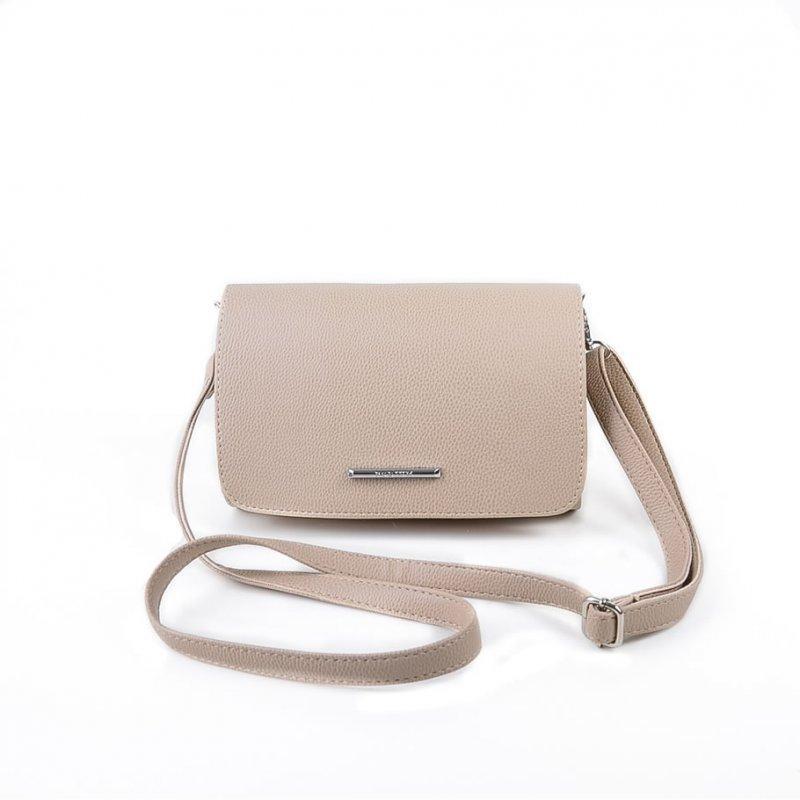 0fe86a9774e2 Бежевая сумочка клатч через плечо М63-66: продажа, цена в Днепре ...