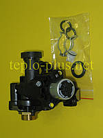 Трехходовой клапан 39820441 Ferroli Divatop, Divatop micro, BlueHelix Tech 25C / 35C, Econcept tech 25C / 35C