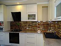 Скинали на кухню с изображением (фотопечать), фото 1