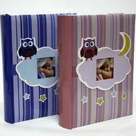 Альбом kd46200 owl 10x15/200