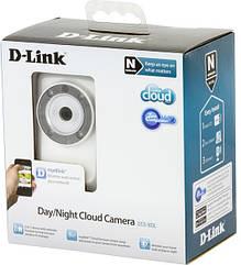 "IP-камера D-Link DCS-932L ""Over-Stock"" Б/У"