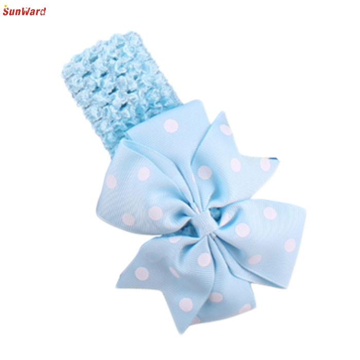 Нарядная повязка на голову цветок (есть разные цвета и модели)