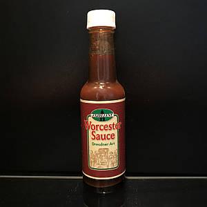 Английский соус ворчестер Exzellent Worcester sauce 140г