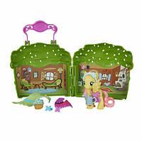 Пони игровой набор котедж Флатершай магия дружбы Май литл пони My Little Pony Friendship is Magic Fluttershy, фото 1