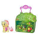 Пони игровой набор котедж Флатершай магия дружбы Май литл пони My Little Pony Friendship is Magic Fluttershy, фото 2