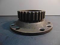 Полумуфта 55-4501023-Б(лев.) больш. зуб