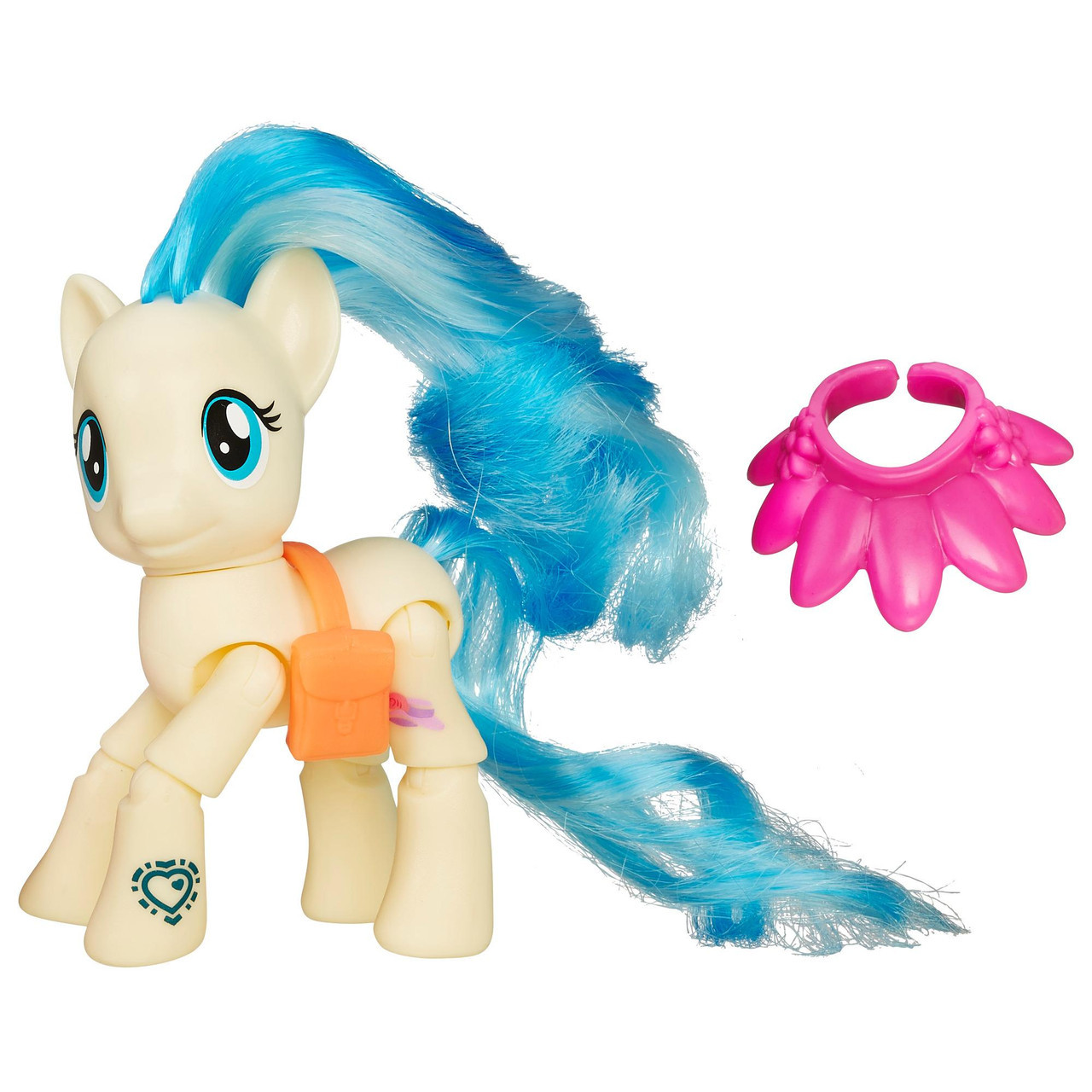 Пони фигурка Коко Помель с артикуляцией Май Литл Пони My Little Pony Hasbro B5679