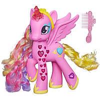 Пони  Интерактивная Принцесса Каденс Май Литл Пони  My Little Pony Hasbro B1370