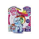 Пони фигурка Рэйнбоу Дэш Май Литл My Little Pony Rainbow Dash Cutie Mark Magic Hasbro B0388 B038, фото 2