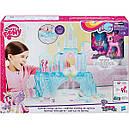 Кристальный замок принцессы Каденс Пони Май Литл Пони My little Pony Hasbro B5255, фото 6