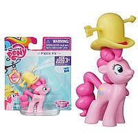 Пони фигурка Пинки Пай Коллекционная Май Литл Пони Pinkie Pie My Little Pony Hasbro B5384, фото 1