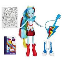 Кукла Рейнбоу Дэш Май Литл Пони Rainbow Dash Equestria Girls My Little Pony Hasbro A7250
