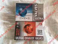Клапана впускные и выпускные азотированные Ваз 2101 2102 2103 2104 2105 2106 2107 AMP (к-кт 8шт) пр-во Польша, фото 1