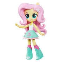 Кукла мини Май Литл Пони Флатершай Equestria Girls Minis Fluttershy My Little Pony Hasbro B4903