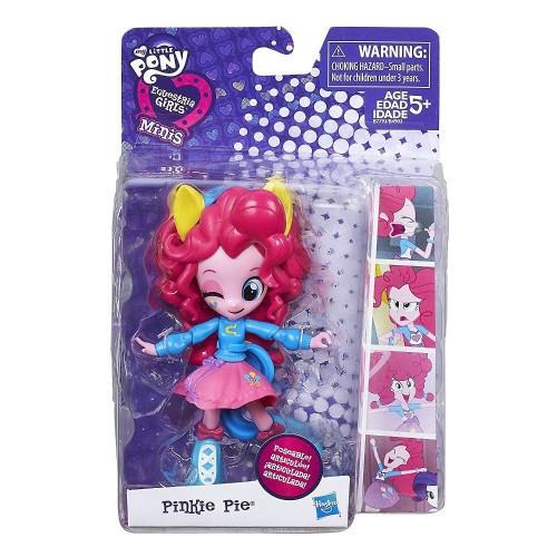 Кукла Май Литл Пони Пинки Пай Игры дружбы My Little Pony Hasbro B7793/B4903