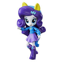 Кукла мини Май Литл Пони Рарити Игры дружбы My Little Pony Hasbro B7791/B4903