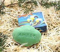 """Мыло аюрведическое Gulabsingh Amber """"Амбер"""""""