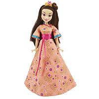 Disney Наследники Коронация Лонни Descendants Coronation Lonnie Auradon Prep Doll B3126/B3123