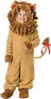 Прокат карнавального костюма Лев