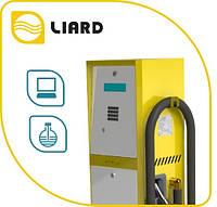 LIARD OPTIMA - топливораздаточная колонка для ДТ с управлением через ПК, 220В, 70-150л/мин