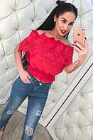 Красивые джинсы женские мод.1214
