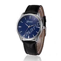 Мужские кварцевые часы Geneva Platinum