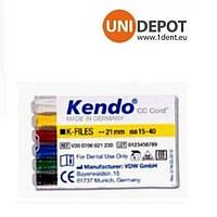 К файлы Кендо ( K File VDW ) Кендо файлы ВДВ