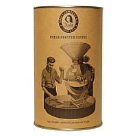 Кофе в зернах арабика Кения ТМ Надин 200г в тубусе