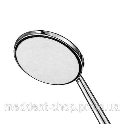 Зеркало №4 плоское 1шт  Prima Dentall , фото 2