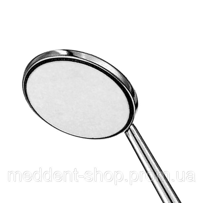 Зеркало №4 плоское 1шт  Prima Dentall