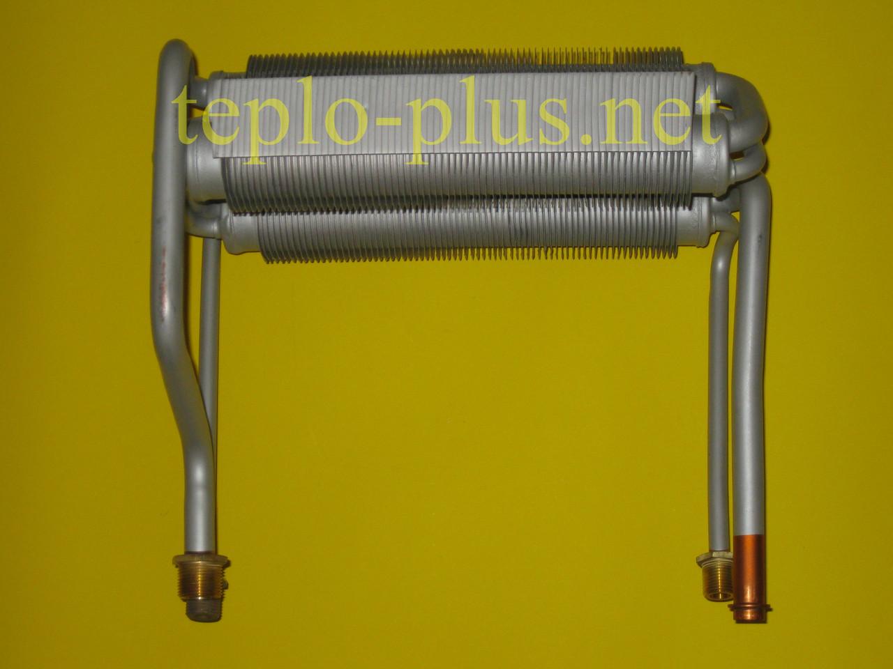 Теплообменник битермический 24 кВт 39830930 Ferroli Domina, Domitop