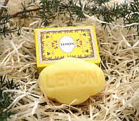 """Мыло аюрведическое Madhuban Lemon """"Лимон"""""""