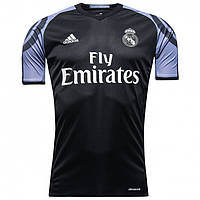 Игровая футболка Реал Мадрид (Real Madrid) сезон 2016-2017 (реплика VIP качества)