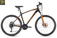 """Велосипед Spelli SX-5700 29"""" 2017 (рама 17""""), фото 1"""