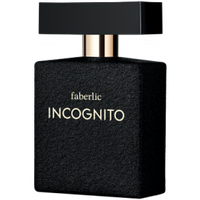 Туалетная вода faberlic Incognito