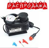 Автомобильный компрессор 300PSI 12V . РАСПРОДАЖА