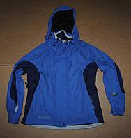 Columbia titanium omni-tech женская горнолыжная куртка xl