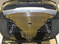 Защита двигателя Mitsubishi ASX 2010- (Митсубиси АСХ)