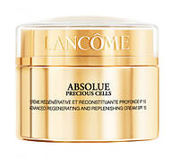 Крем для лица дневной Lancome Absolue Precious Cells (Ланком Абсолю Песиос Целс)